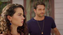 Çatı Katı Aşk 5. Bölüm