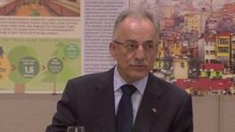 Murat Karayalçın'dan Muharrem İnce açıklaması | Video
