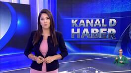 Kanal D Haber Hafta Sonu - 15.08.2020