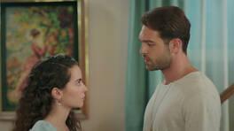 Çatı Katı Aşk 7. Bölüm Fragmanı - Ateş'ten aşk itirafı!