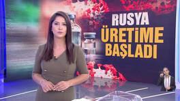 Kanal D Haber Hafta Sonu - 16.08.2020