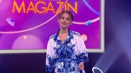 Süper Magazin 28. Bölüm - Zehra Gülüç