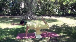 20 Dakikalık Aktifleştirici Kısa Yoga Pratiği