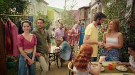Çatı Katı Aşk 7. Bölüm