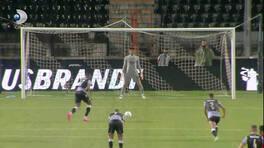 PAOK 3 - 1 Beşiktaş Ersin Destanoğlu Penaltıyı Kurtardı (UEFA Şampiyonlar Ligi 2. Eleme Turu Maçı)
