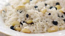 Arda'nın Mutfağı - Bademli Pilav Tarifi - Bademli Pilav Nasıl Yapılır?