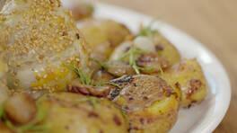 Arda'nın Mutfağı - Arpacık Soğanlı Patates Tarifi - Arpacık Soğanlı Patates Nasıl Yapılır?