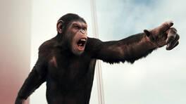 Maymunlar Cehennemi: Başlangıç Fragmanı