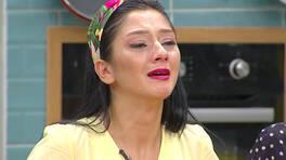 Miray'ı ağlatan olay ne?