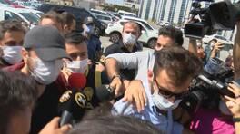 Son dakika! Halil Sezai ifade vermek üzere adliyeye geldi | Video