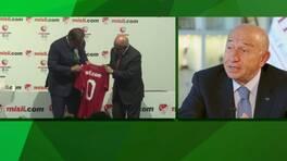 Nihat Özdemir Sporun Manşeti'ne konuk oldu | Video