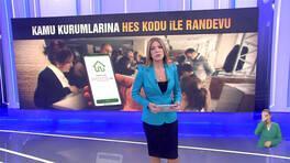 Kanal D Haber Hafta Sonu - 19.09.2020