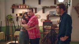 Şuayip, Ateş ve Ayşen'in aşkını öğrendi!