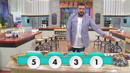 Onur Büyüktopçu, Gelinim Mutfakta'nın 537. Bölümünde en yüksek puanı kime verdi?