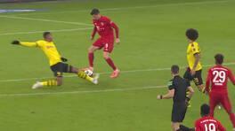 Bayern Munih - Borussia Dortmund (Almanya Süper Kupası) Final Maçı Fragmanı