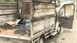 Son Dakika: Ekmek teknesini yaktılar |Video