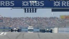 Son Dakika: Formula 1 İstanbul için geri sayım | Video