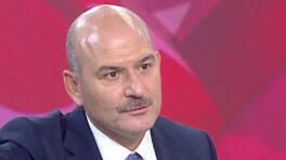 Son dakika haberi... İçişleri Bakanı Soylu açıkladı! 152 terör eylemi engellendi | Video