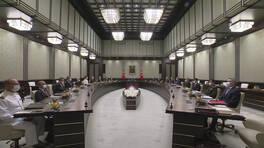 Son Dakika Haberi: Milli Güvenlik Kurulu toplanıyor | Video