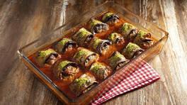 Arda'nın Mutfağı - Patlıcanlı Köfte Tarifi - Patlıcanlı Köfte Nasıl Yapılır?