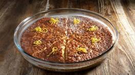 Arda'nın Mutfağı - Limonlu Islak Kek Tarifi - Limonlu Islak Kek Nasıl Yapılır?