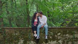 Çatı Katı Aşk 12. Bölüm Fragmanı - 2