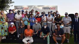 MARINBASE Yachting Golf Cup 2  sona erdi!