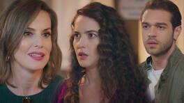 Ayşen, Şenay'ın annesi olduğunu öğrendi!