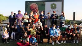 Erdoğan Demirören Golf Cup 2020 birincileri belli oldu!