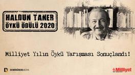 """Milliyet 31. """"Haldun Taner Öykü Ödülü"""" yarışması sonuçlandı!"""