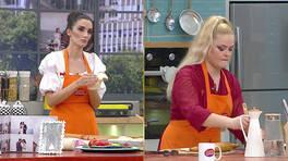 Gelinim Mutfakta 553. Bölümde gün birincisi kim oldu? 14 Ekim 2020