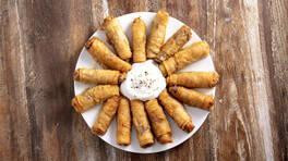 Arda'nın Mutfağı - Girit Mantısı Tarifi - Girit Mantısı Nasıl Yapılır?