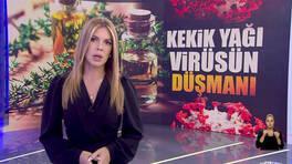 Kanal D Haber Hafta Sonu - 17.10.2020