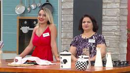 Gelinim Mutfakta'nın 112. Hafta yarışmacısı kim?