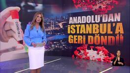 Kanal D Haber Hafta Sonu - 18.10.2020