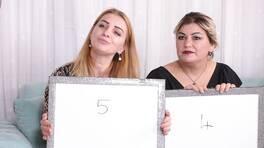 Elmas ve Zeynep Hanım kaç puan aldı?