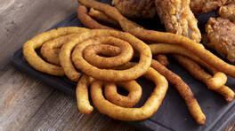 Arda'nın Mutfağı - Spiral Patates Tarifi - Spiral Patates Nasıl Yapılır?