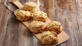 Arda'nın Mutfağı - Bisküvi Ekmek (Biscuit) Tarifi - Bisküvi Ekmek (Biscuit) Nasıl Yapılır?