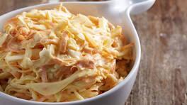 Arda'nın Mutfağı - Coleslow Salata Tarifi - Coleslow Salata Nasıl Yapılır?