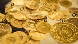 Son dakika çeyrek altın 800 lira sınırında... Gram altın fiyatları bugün ne kadar?   Video