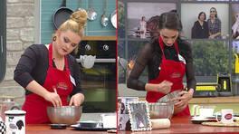 Gelinim Mutfakta 560. Bölümde gün birincisi kim oldu? 23 Ekim 2020