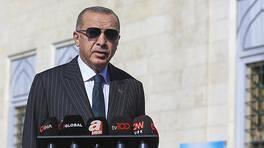 Son dakika... Cumhurbaşkanı Erdoğan duyurdu: S-400'ler Sinop'ta test edildi