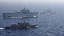 Son dakika haberi... NATO'dan açıklama! Doğu Akdeniz'de tatbikat iptali   Video