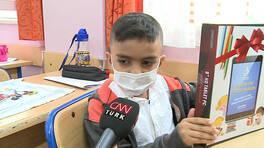 Bağcılar'da imkanı olmayan öğrencilere tablet dağıtıldı   Video