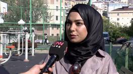 Fransa'daki baskılardan kaçıp Türkiye'ye yerleştiler   Video