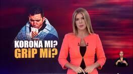 Kanal D Haber Hafta Sonu - 24.10.2020
