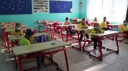 Tüm öğrenciler 23 Kasım'da ders başı yapabilir | Video