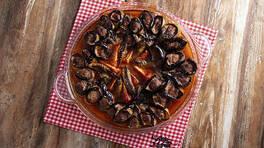 Arda'nın Mutfağı - Patlıcanlı Çiçek Kebap Tarifi - Patlıcanlı Çiçek Kebap Nasıl Yapılır?