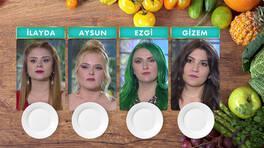 Gelinim Mutfakta 566. Bölümde gün birincisi kim oldu? 2 Kasım 2020