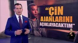 Kanal D Ana Haber - 05.11.2020